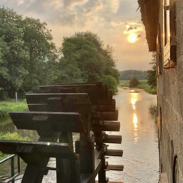Mallumse molen Eibergen